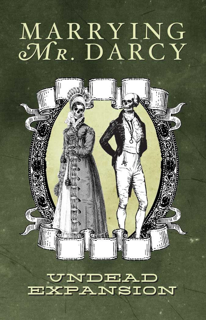 Marrying Mr. Darcy Undead Expansion PDF