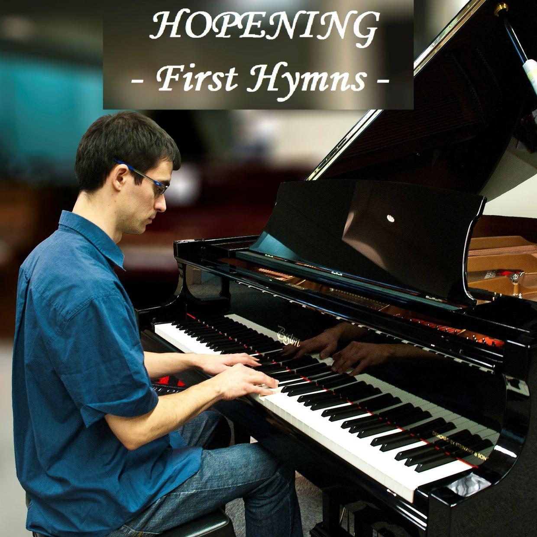Hopening - Hymn