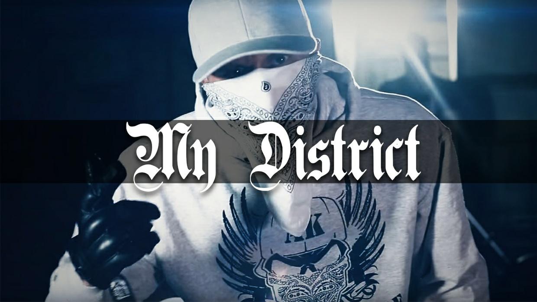 ''My District''