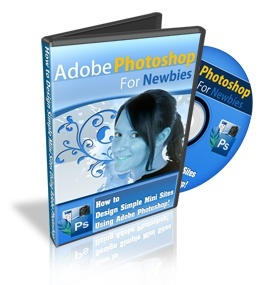Adobe Photoshop For Newbies *Videos
