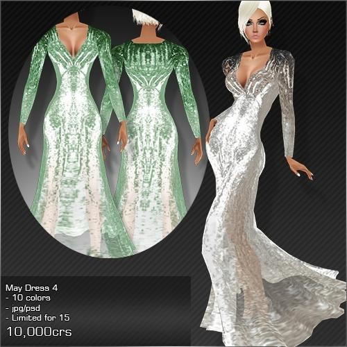 2013 May Dress # 4