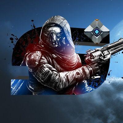 Destiny Logo Template