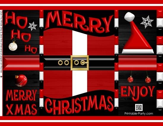 printable-potato-chip-bags-christmas-santa-clause-suit