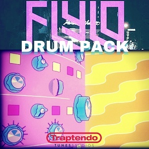 FlyLo drum pack