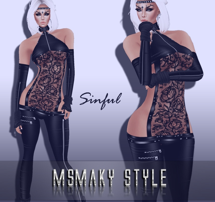 ~SINFUL OUTFIT~