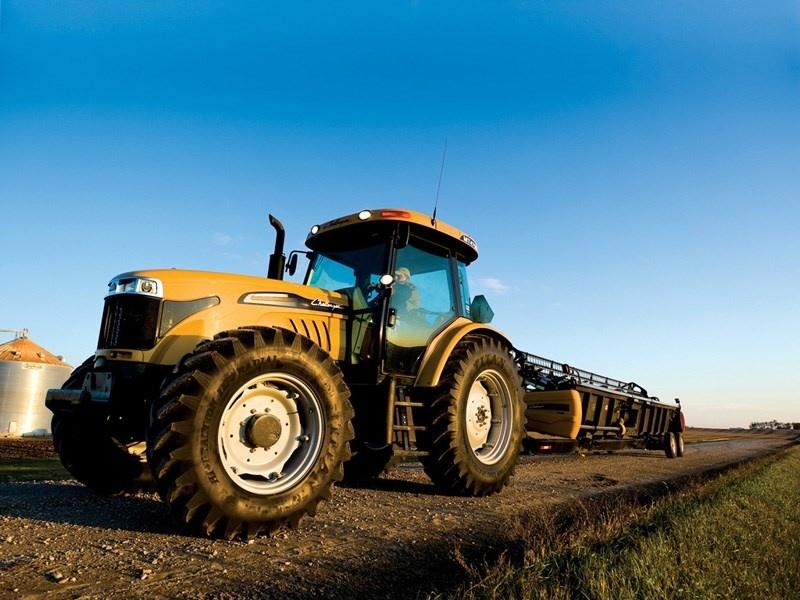 Challenger MT425B, MT445B, MT455B, MT465B, MT475B Tractor Workshop Service Repair Manual Pdf