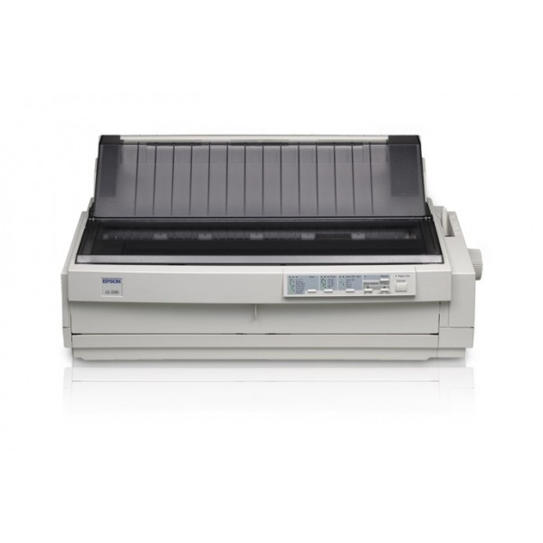 EPSON FX-2180 9-Pin Impact Dot Printer Service Repair Manual