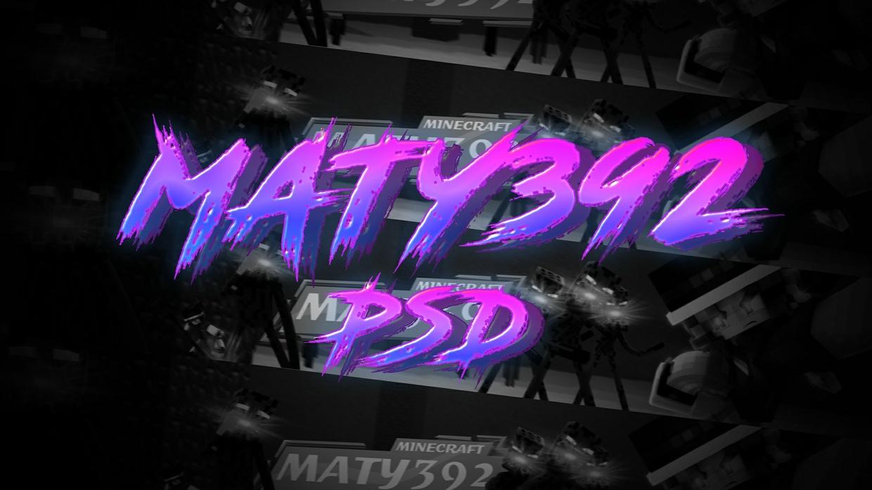 Maty392 .PSD File