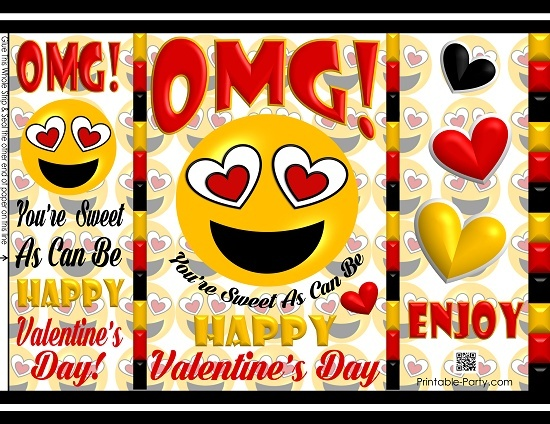 printable-potato-chip-bags-happy-valentines-day-gift-emoji