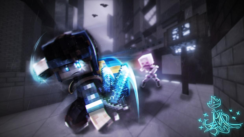Minecraft banners/designs