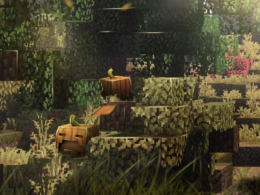 Minecraft-BANNER+RESHADE (Skin)
