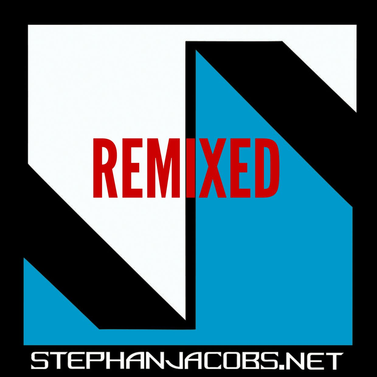 Self-Titled - Stut Stems (Stephan Jacobs