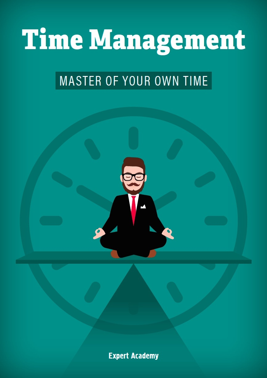 Time Management - Master of your own time