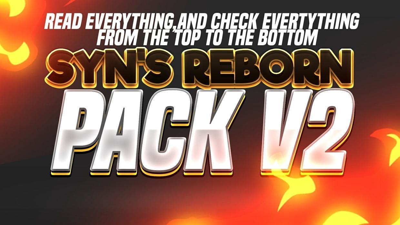 -Syn pack V2-read desc.
