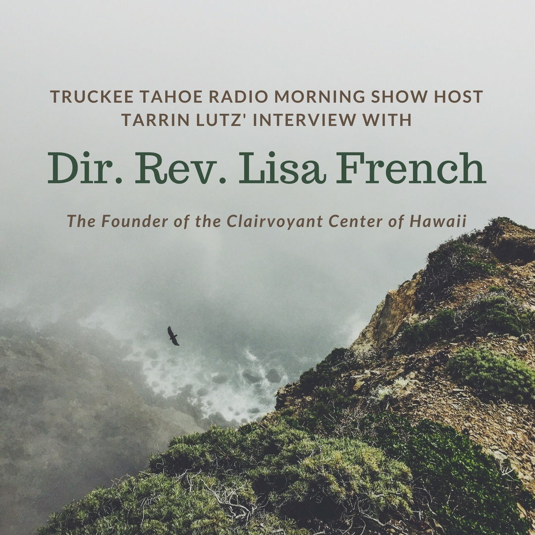 Rev. Lisa French's Interview