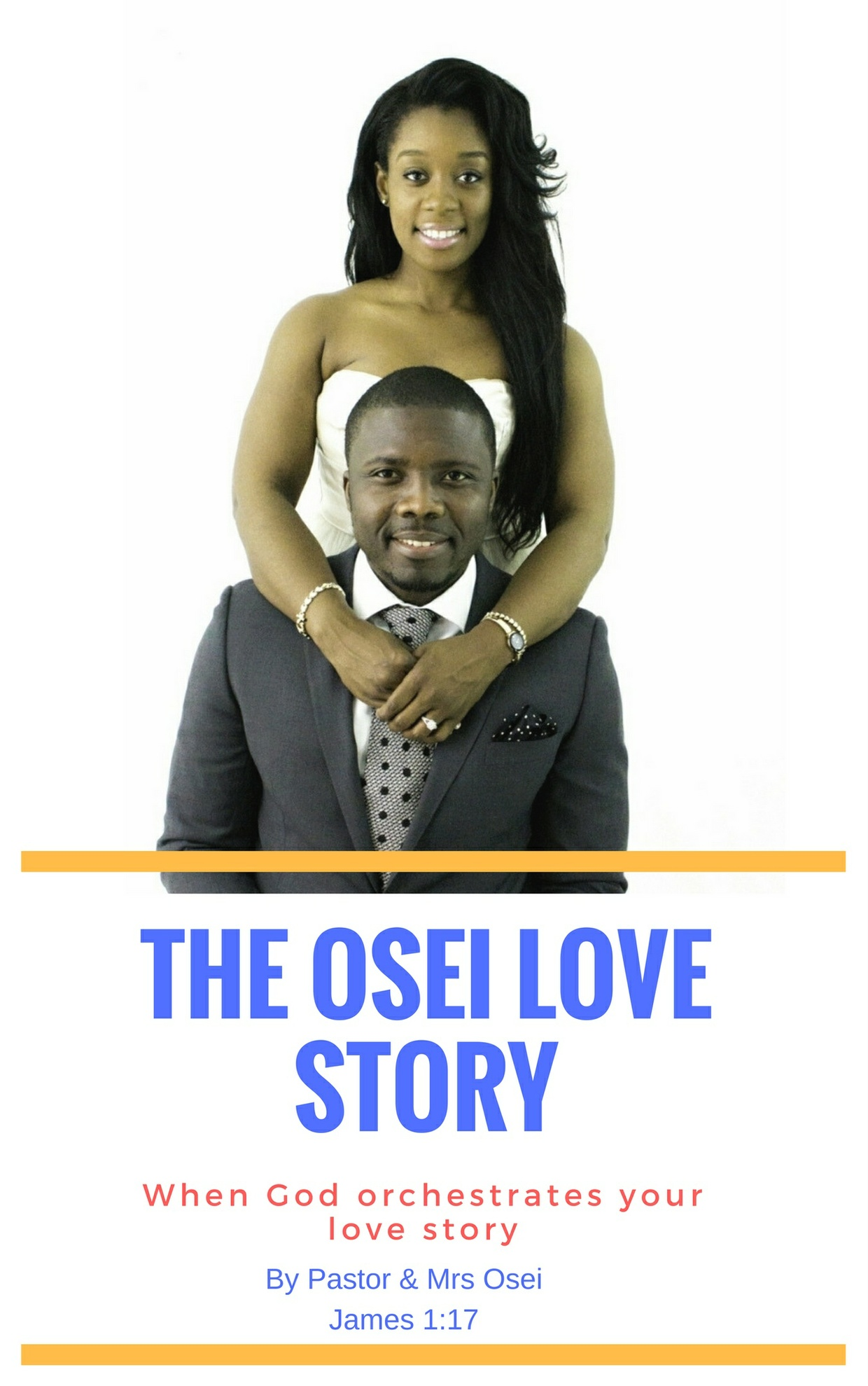 The Osei Love Story
