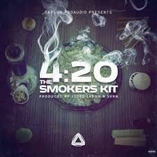 420 The Smokers Kit