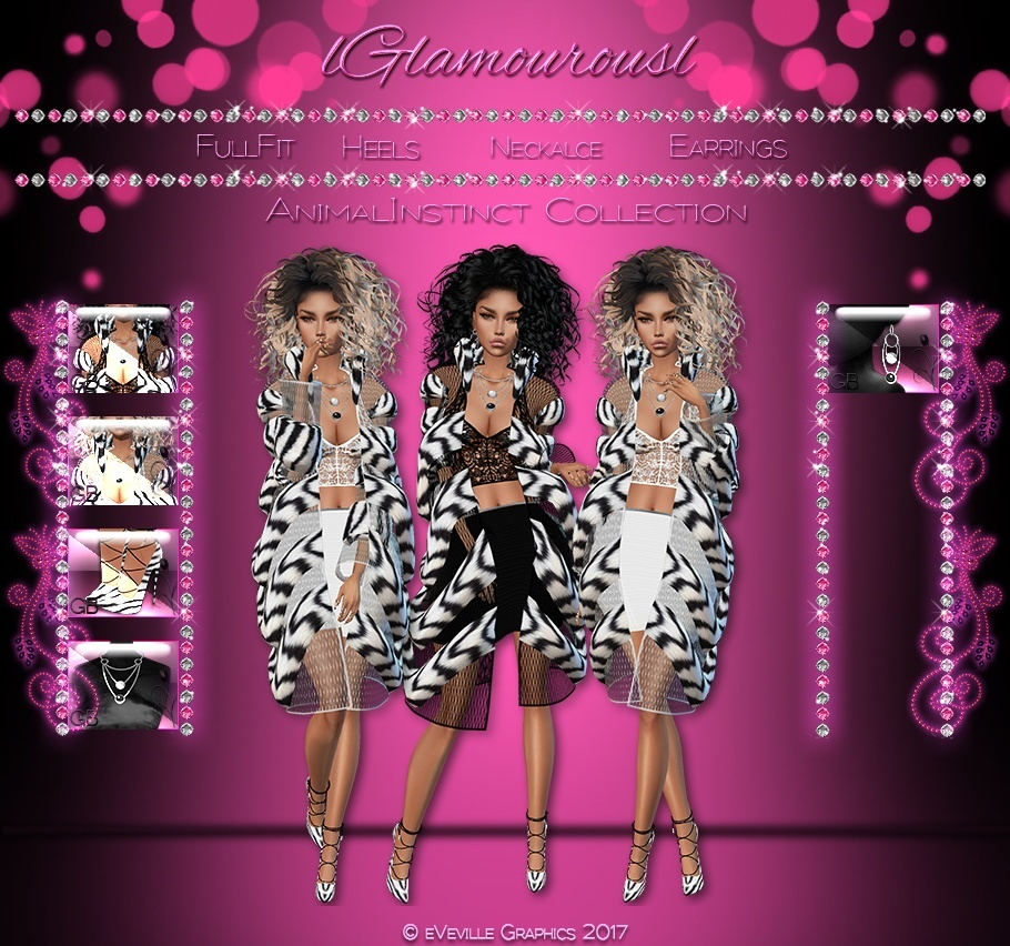 Animal Instinct Collection ~RESELL RIGHTS~