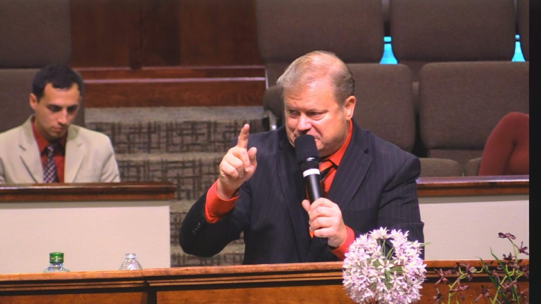 "Rev. Eric Aschbacher 03-26-17pm "" Divine Restoration "" MP4"