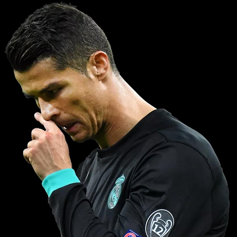 Cristiano Ronaldo Render