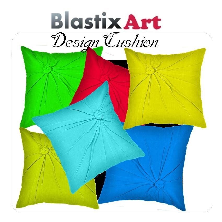 Design Cushion By CaryR