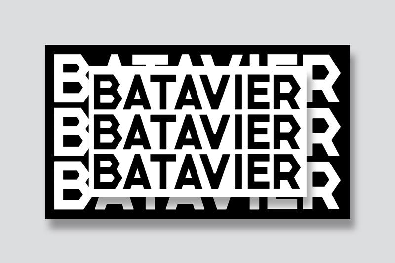 New Batavier
