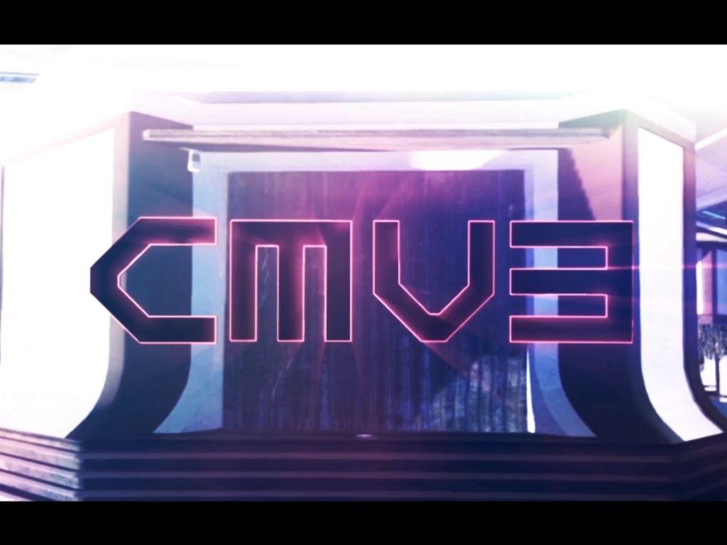 CMV3 Color Correction