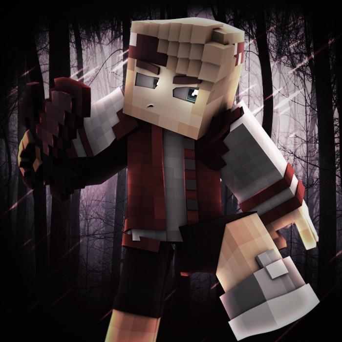 לוגו מיינקראפט  | Minecraft Logo
