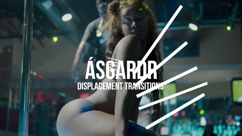 Ásgardr | DISPLACEMENT TRANSITIONS
