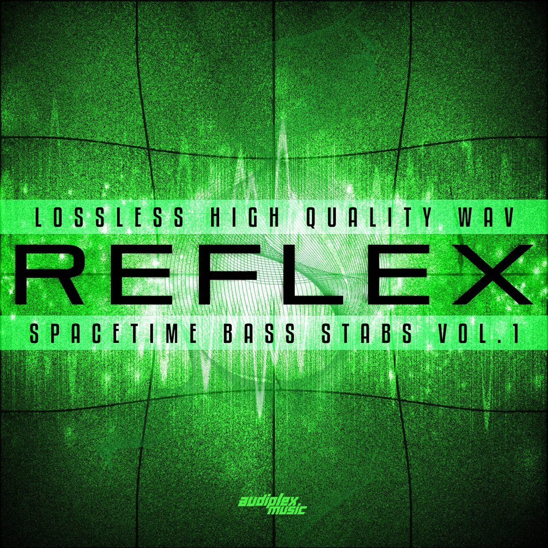 Reflex - Spacetime Bass Stabs Vol.1