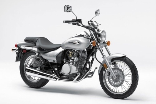 KAWASAKI ELIMINATOR 125 MOTORCYCLE SERVICE REPAIR MANUAL 1998-2007 DOWNLOAD