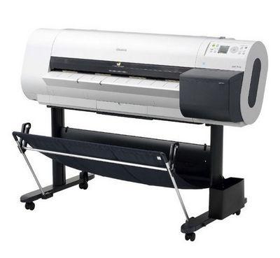 Canon imagePROGRAF iPF700 series iPF720 Large Format Printer Service Repair Manual