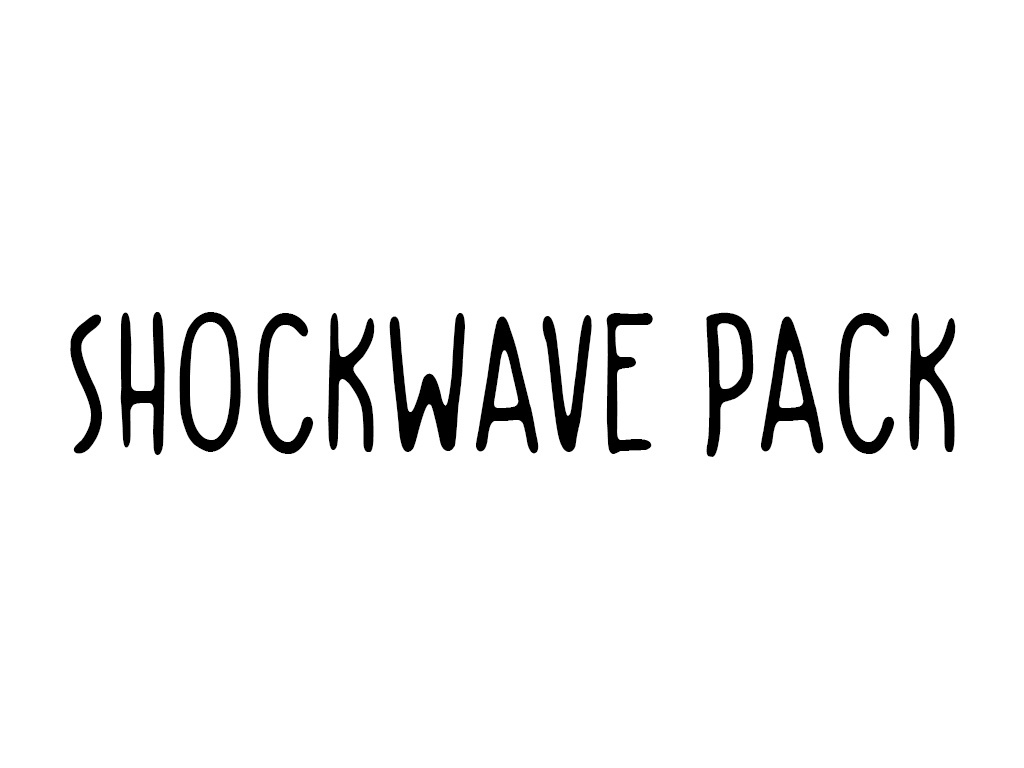 Shockwave Pack