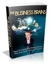 The Business Brains