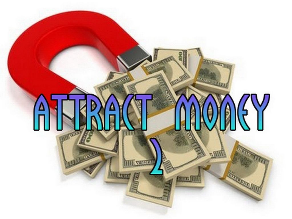 Attract Money 2 Mind Movie
