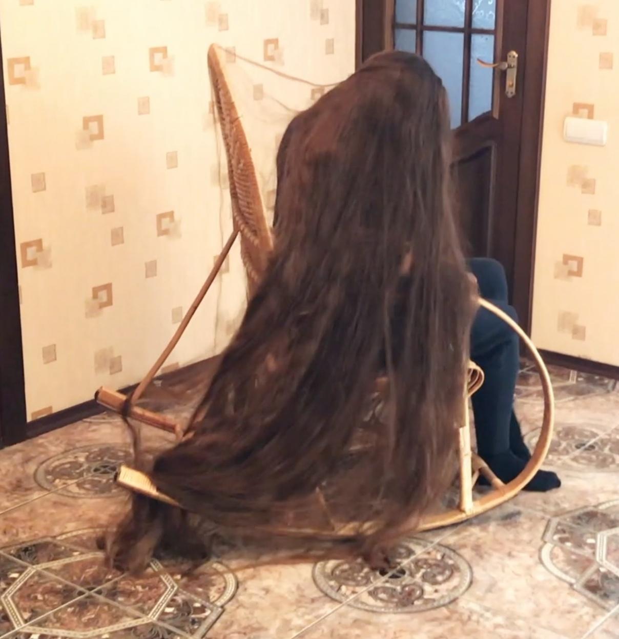 VIDEO - Rocking chair