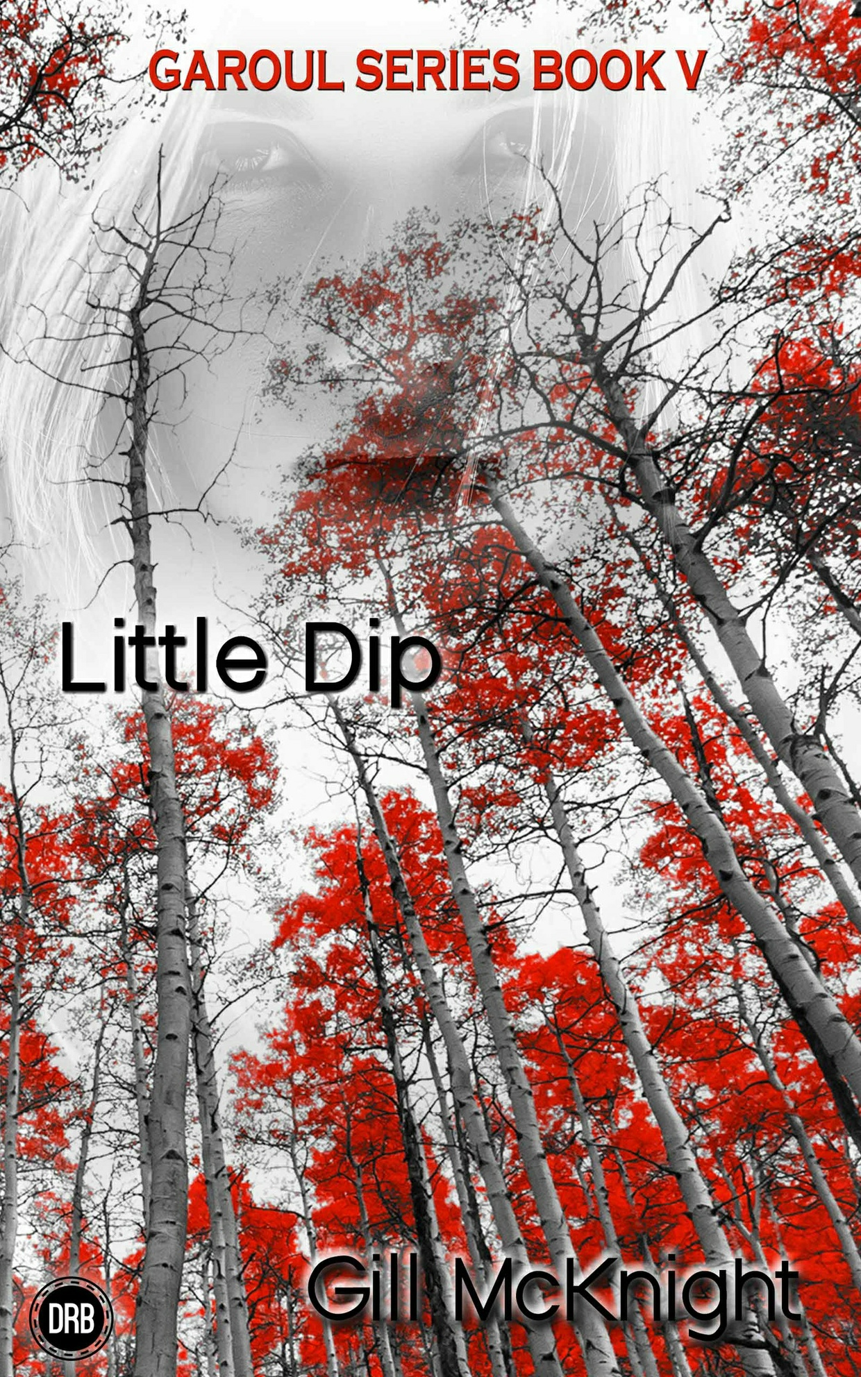 Little Dip by Gill McKnight - Garoul Series Book V (epub)