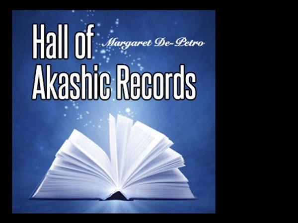 Hall of Akashic Records Meditation