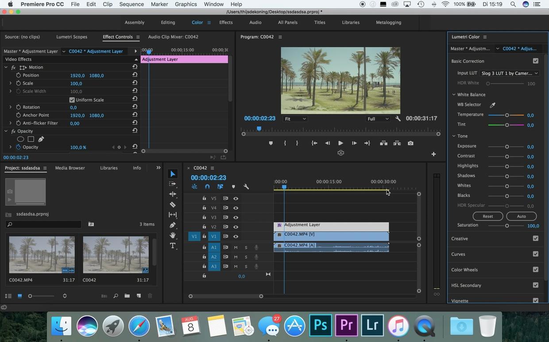 CameraFrames Editing Pack