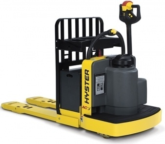 Hyster Pallet Truck  A230, A233 Series: B60Z (A230), B80Z (A233) Spare Parts List (EPC)