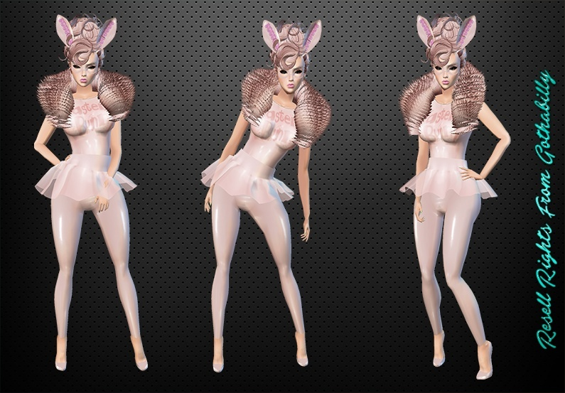 Miss Easter Package Catty Only!!!