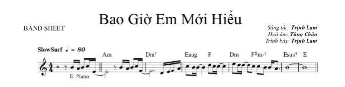 Bao Gio Em Moi Hieu - Am - Trinh Lam.pdf