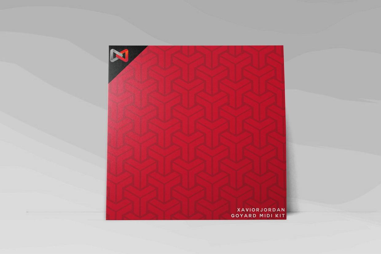 AudioTrap XaviorJordan Goyard MIDI Kit