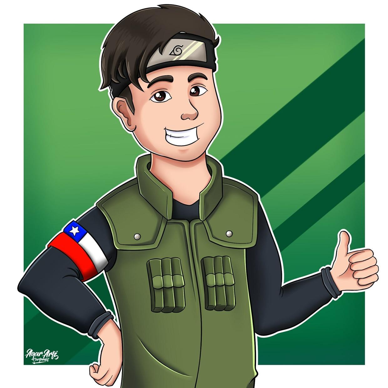Foto de perfil Cartoon / Profile picture Cartoon