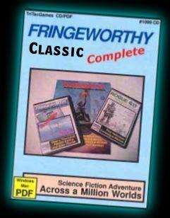 TTG#1099 FW Classic Complete