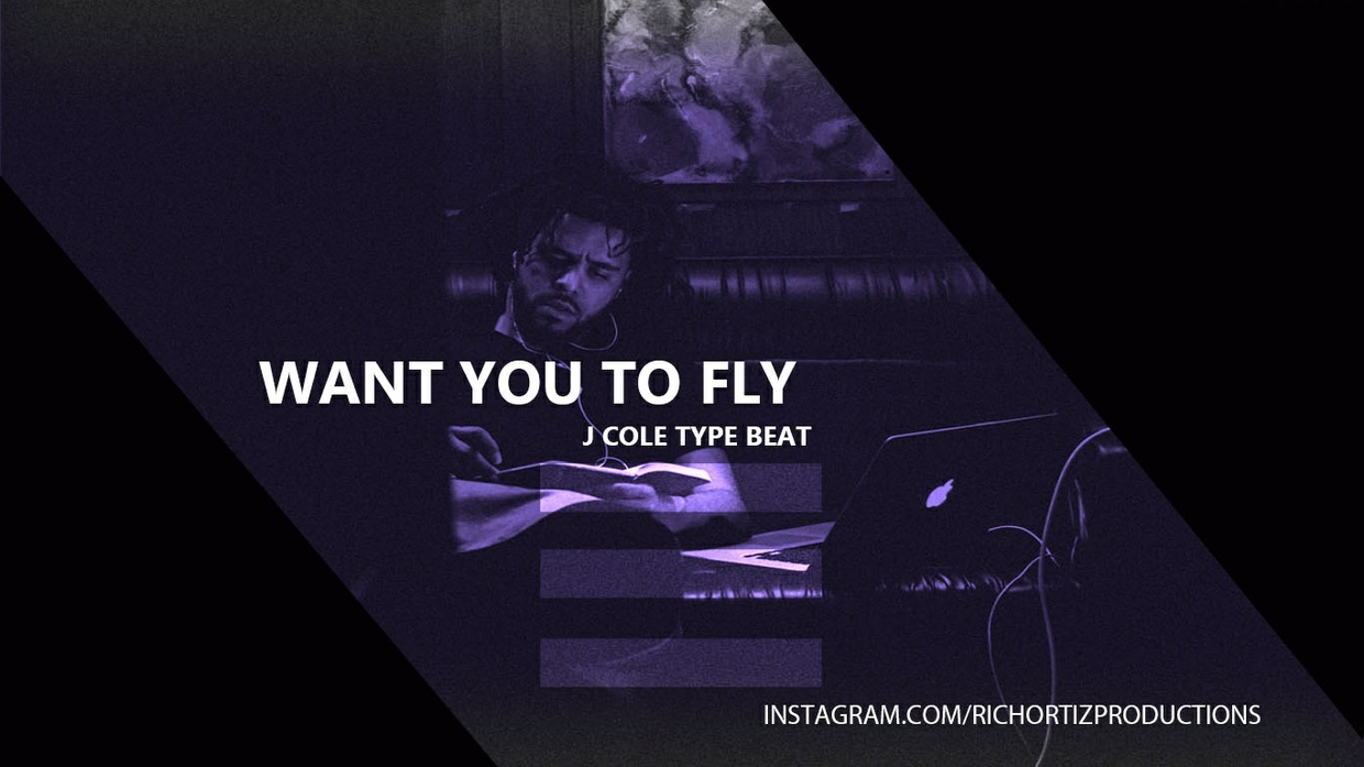 Want You To Fly - Beat Lease