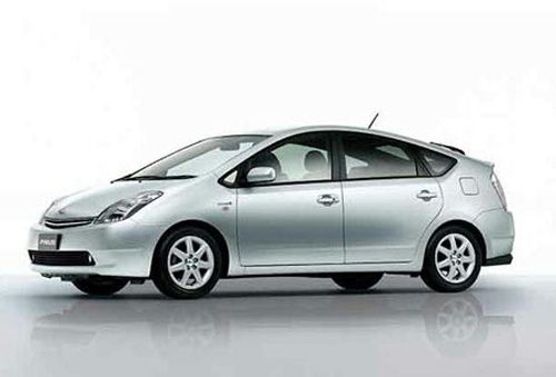 2006 toyota prius nhw20 series service repair manual d