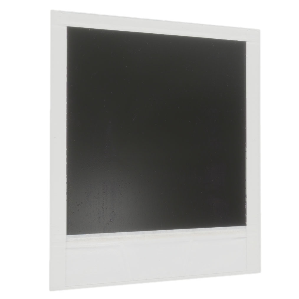 Polaroid (drum kit) - PBR 3D Model