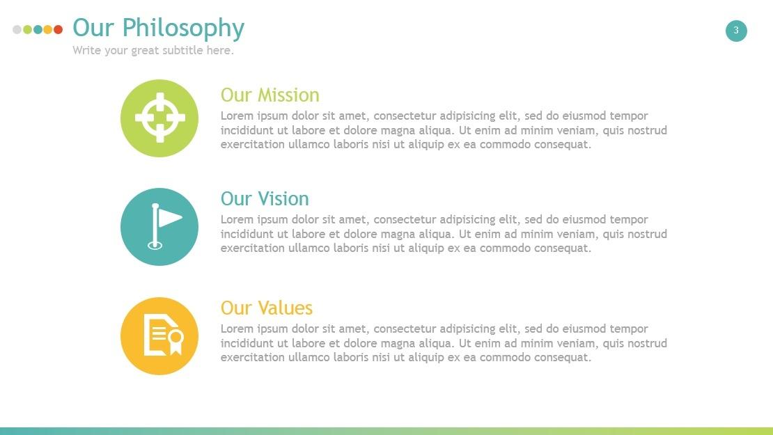Enterprise Professional Powerpoint Presentation