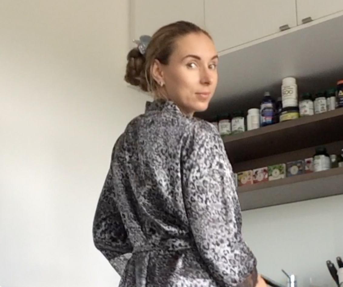 VIDEO - Rapunzel´s kitchen